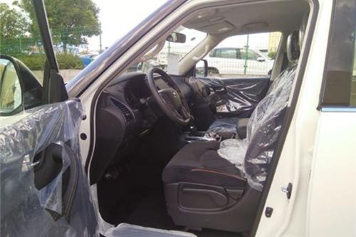 北京进口50万左右SUV 2019款中东版途乐4.0